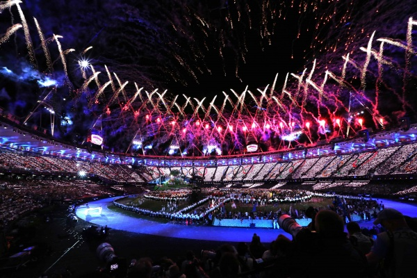 N360 Customized: London 2012–An Olympics Roundup Category