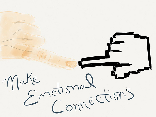 Creating an Emotional Connection With Your Content