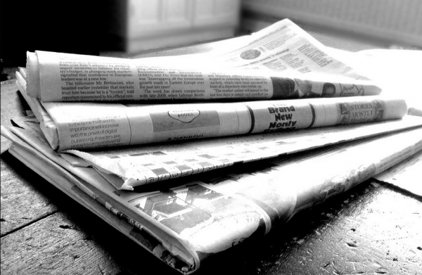 Brands and News Publishers Are A Natural Fit