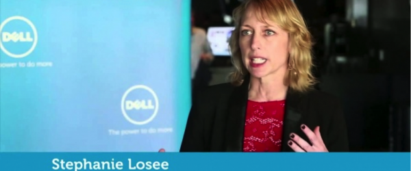 Content Marketing All-Stars: Q&A with Stephanie Losee of Dell