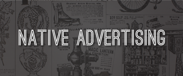 Copyblogger Survey: The State of Native Advertising in 2014