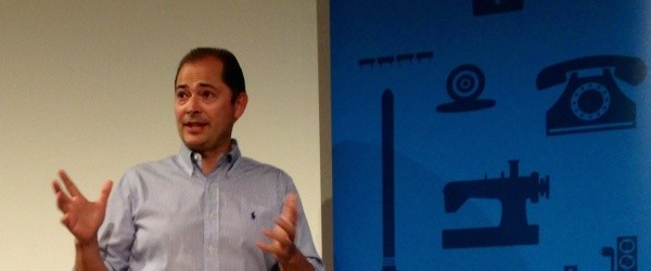 Content Marketing All-Stars: Q&A with Ken Kaplan of iQ by Intel